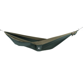 Ticket to the Moon King Size Hammock forest green/army green